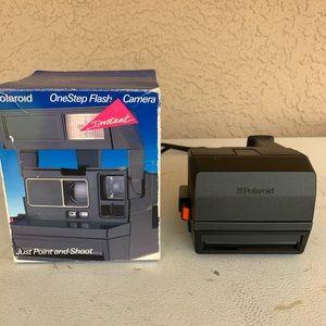 Other - 80's Polaroid